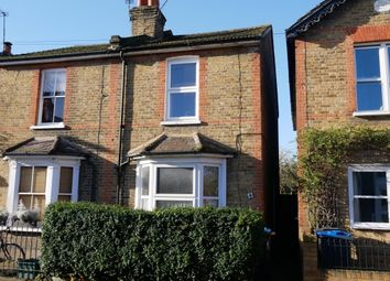 Thumbnail 3 bed property to rent in Avenue Road, Kingston Upon Thames