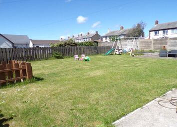 Thumbnail 3 bed terraced house for sale in Main Street, Haverigg, Millom