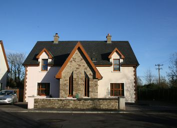 Thumbnail 3 bed semi-detached house for sale in 10 The Cornmills, Masseytown, Macroom, Co. Cork, Macroom, Cork