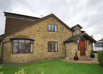 Thumbnail 5 bed detached house for sale in Roberttown Lane, Roberttown, West Yorkshire
