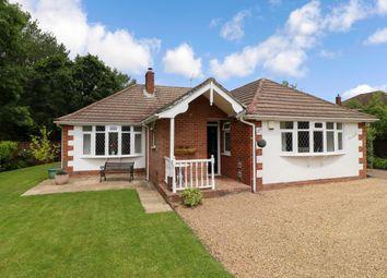 4 bed detached bungalow for sale in Allington Lane, West End, Southampton SO30