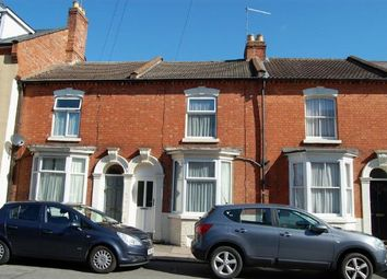 Thumbnail 3 bedroom terraced house for sale in Talbot Road, Abington, Northampton