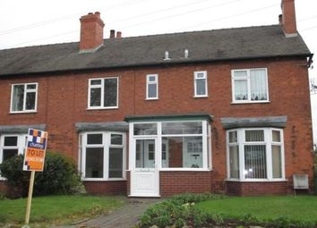 Thumbnail 3 bed property to rent in Manor Farm Cottages, Lichfield