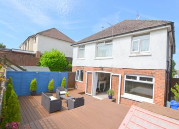 Thumbnail 2 bed flat for sale in Runton Road, Branksome, Poole