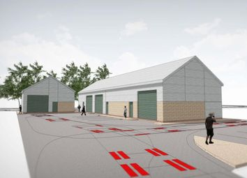 Thumbnail Industrial for sale in Saxilby Enterprise Park, Skellingthorpe Road, Lincoln