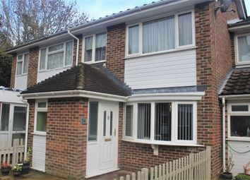 Thumbnail 3 bedroom terraced house for sale in Lime Grove, Cosham, Portsmouth