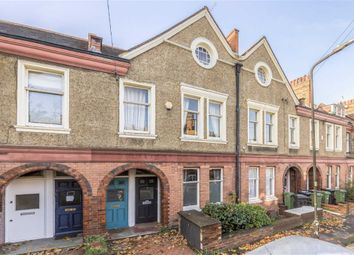 Thumbnail 1 bed flat for sale in Keymer Road, London