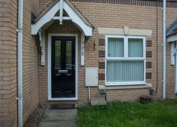 Thumbnail 3 bedroom terraced house for sale in Stapleford Close, Newcastle Upon
