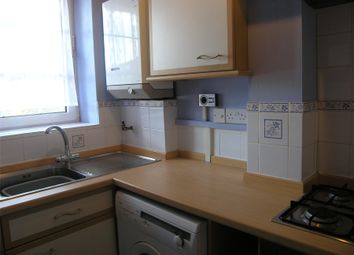 Thumbnail 2 bed flat to rent in Delany House, Thames Street, London