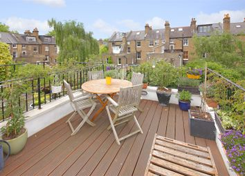 Thumbnail 3 bed maisonette for sale in Courthope Road, London