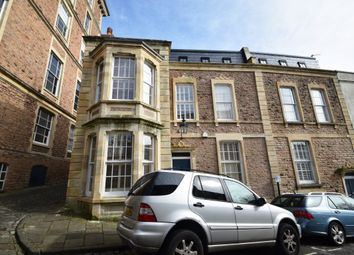 Thumbnail 4 bed property to rent in Sion Place, Clifton, Bristol