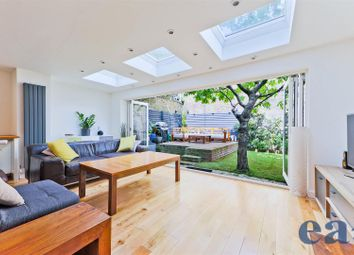 Thumbnail 4 bed town house for sale in Peartree Lane, London