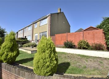 Thumbnail 3 bed end terrace house for sale in Court Road, Kingswood