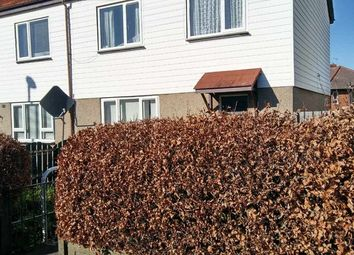 Thumbnail 3 bed semi-detached house to rent in Carr Hill Road, Gateshead, Tyne & Wear.