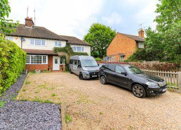 4 bed barn conversion for sale in Hertingfordbury Road, Hertford, Hertfordshire SG14