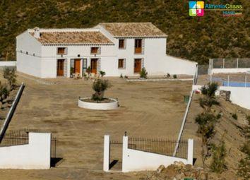 Thumbnail 5 bed country house for sale in Vélez-Rubio, Almería, Spain