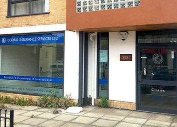 Thumbnail Retail premises to let in Norwood Road, West Norwood, London