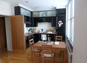 Thumbnail 1 bed flat to rent in High Street, Cardiff