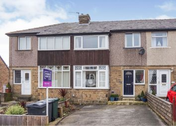 Thumbnail 3 bed terraced house for sale in Ridgeway, Shipley