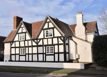Thumbnail 5 bed detached house for sale in 5 Victoria Gardens, Bretforton, Evesham