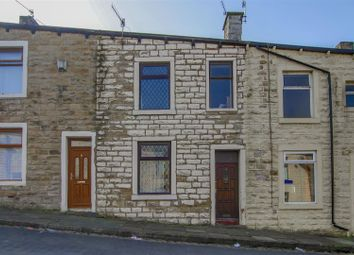 Thumbnail 3 bed terraced house for sale in Altham Street, Padiham, Burnley