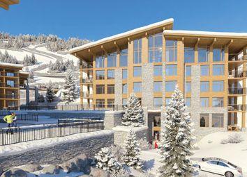 Les Arcs, Savoie, France. 3 bed apartment