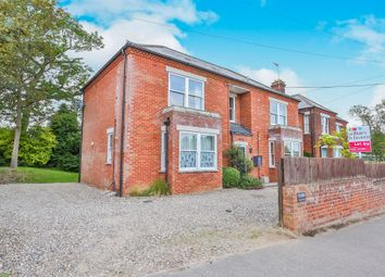 Thumbnail 1 bed flat for sale in Station Road, North Walsham