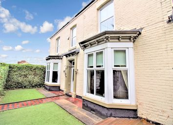 Station Lane, Station Town, Wingate TS28. 5 bed detached house