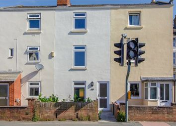 Thumbnail 3 bed terraced house for sale in Newland Place, Tewkesbury, Gloucestershire