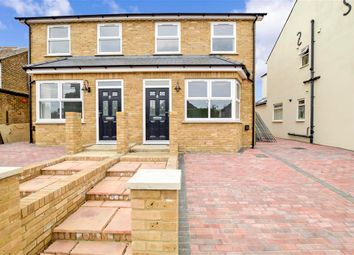 3 bed semi-detached house for sale in Church Street, Cliffe, Rochester, Kent ME3