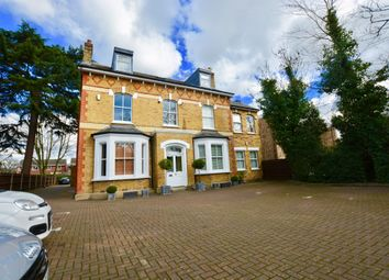 Thumbnail 1 bed flat for sale in 24 Hampton Road, Teddington