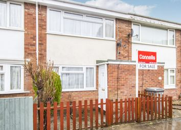 Thumbnail 2 bedroom town house for sale in Hampden Road, Humberstone, Leicester