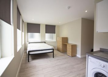 Thumbnail Studio to rent in Colonnade Building, Annex, 201 Sunbridge Road, Bradford