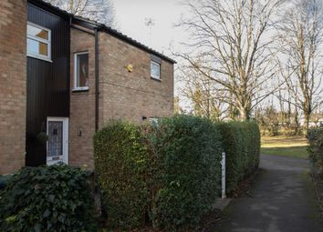 Thumbnail 3 bed end terrace house to rent in Sunmead Walk, Cambridge