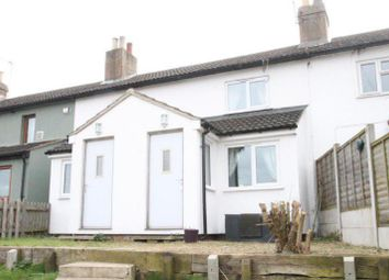 Thumbnail 2 bed terraced house to rent in Grange Lane, Maidstone