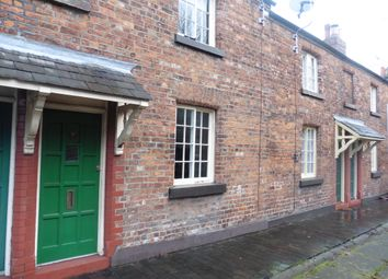 Thumbnail 1 bed cottage to rent in Betley Street, Crewe