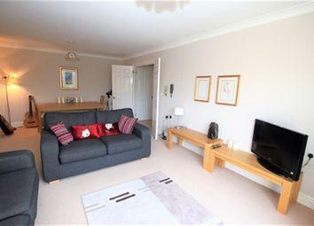 Thumbnail 2 bed flat to rent in Lockbridge Court, Ray Park Road, Maidenhead, Berkshire