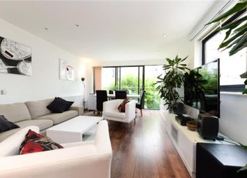 Thumbnail 1 bed flat for sale in Ocean Wharf, Westferry Road, London