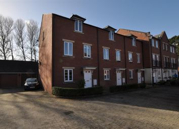 3 bed semi-detached house for sale in Curie Mews, Exeter EX2