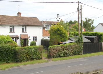 Thumbnail 4 bed semi-detached house for sale in Lower Road, Woodchurch, Ashford