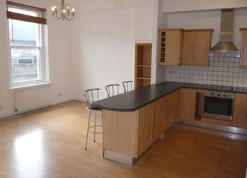 Thumbnail 2 bed flat to rent in Chalk Farm Road, London