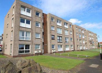Thumbnail 2 bed flat for sale in Buchanan Court, Kirkcaldy, Fife