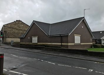 Thumbnail Commercial property for sale in Former Health Centre, High Street, Blackburn