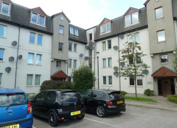 Thumbnail 1 bedroom flat to rent in Park Road Court, Aberdeen