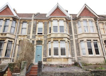 Thumbnail 3 bed terraced house for sale in Lodore Road, Bristol