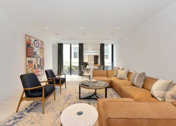 Thumbnail 2 bed flat for sale in Cork Street, London