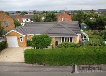 Thumbnail 3 bed bungalow for sale in Knottesford Close, Studley