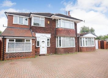 Thumbnail 7 bed detached house for sale in Wilmslow Road, Heald Green, Cheadle, Cheshire