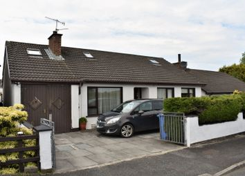 Thumbnail 3 bed detached bungalow for sale in Glen View, Maghaberry