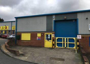 Thumbnail Industrial to let in Higher Shaftesbury Lane, Blandford Forum